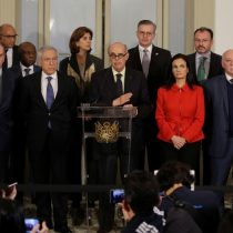 Cancilleres latinoamericanos desconocen Constituyente y denuncian