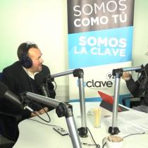 El Mostrador en La Clave: Agudización de la crisis en Venezuela y el factor Mayol en la definición política del Frente Amplio