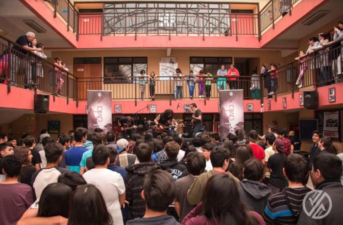 """Tres nuevas versiones de las """"Semanas del Rock"""" buscan nuevas audiencias"""