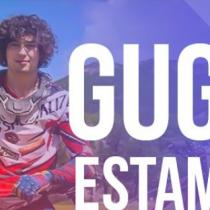 #FuerzaGuga el apoyo a un gran deportista que necesita ayuda