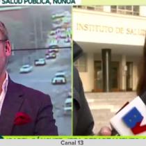 "En vivo ISP recrimina a Bienvenidos por Dr. Soto: ""Avala falsas propiedades terapéuticas"""