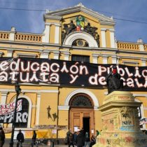 U. de Chile realizará velatón en tres lugares de Santiago en defensa de las universidades estatales