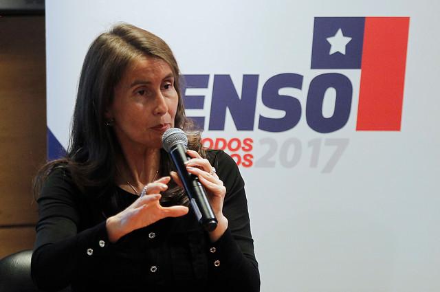 Al fin sabemos cuántos chilenos somos: INE informa que hay 17.373.831 personas censadas