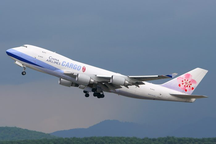 El iPhone 8 dispara las acciones de una aerolínea taiwanesa