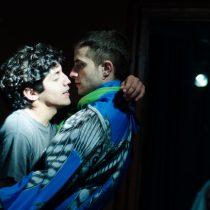 """Obra """"Romeo y Julián"""" de la compañía Legión Escénica en Teatro Camilo Henríquez"""
