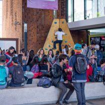 Crear + Innovar: Encuentro de creatividad en la Educación