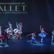 Reconocidos de la danza en Chile destacan el aporte de la Primera Gala Internacional de Ballet