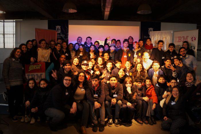 Desafío Solar lanza su tercera versión con 24 equipos en competencia