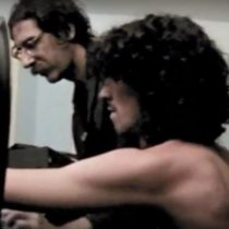 FICVIÑA proyectará documental sobre Charly García