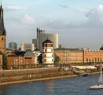 Ahora en Alemania: ataque con cuchillo en Dusseldorf deja al menos un muerto
