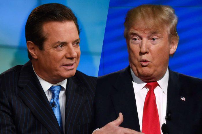 FBI efectuó redada en casa del ex jefe de campaña de Donald Trump
