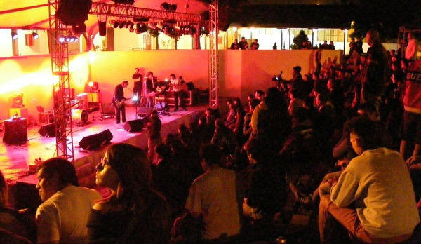 Festival de Música al Margen abre convocatoria de bandas para su 5ta edición