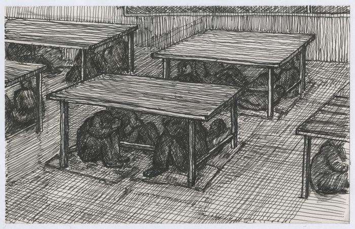 Resultado de imagen para Campo de Prisioneros Chacabuco