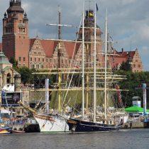 Ahora Finlandia: hombre acuchilla a varias personas en una plaza de Turku
