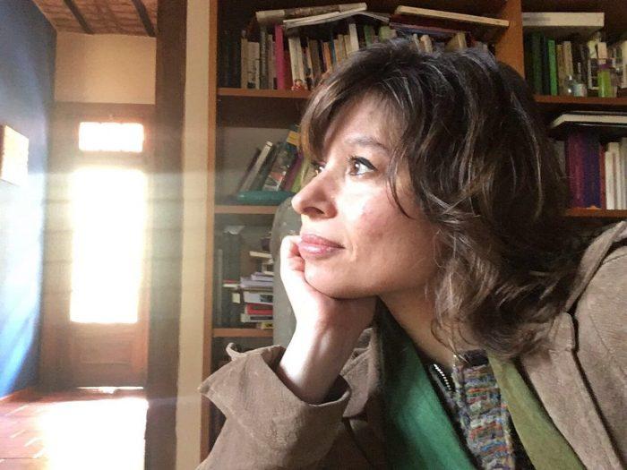 """Conferencia""""Nuestro principio de esperanza. Ensayo y mesianismo a principios de siglo"""" con Leonora Djament"""
