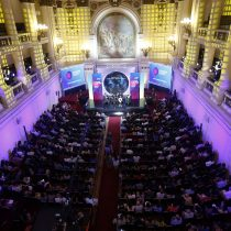 Congreso Futuro ad portas de firmar inédito convenio con Fundación Nobel