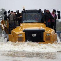 ¿Por qué las autoridades de Estados Unidos no evacuaron Houston antes de que llegara la devastadora tormenta Harvey?