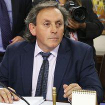 DC habría incluido a Iván Fuentes en la lista parlamentaria nuevamente por Aysén