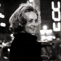 Ciclo gratuito Homenaje a Jeanne Moreau en Cineteca Nacional de Chile
