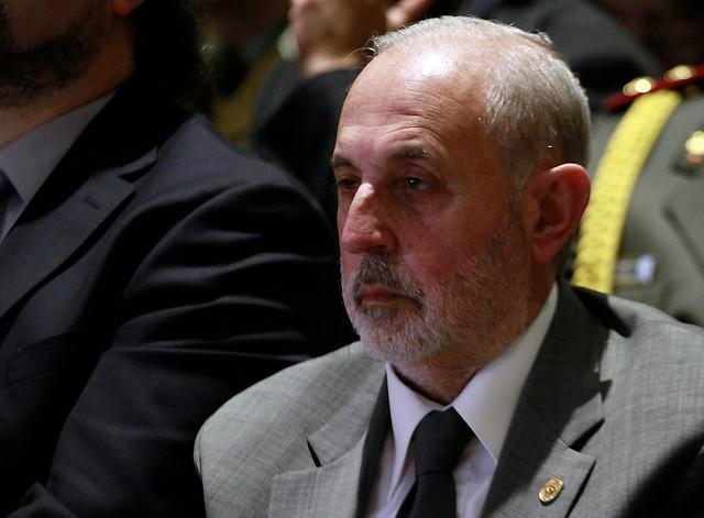 Operación Huracán: Gobierno envió cronología del caso al Fiscal Nacional Jorge Abbott