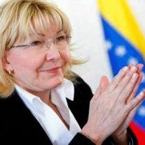 Fiscal general de Venezuela denuncia ante OEA las