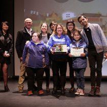 """Sexta edición del Festival Internacional de Cine Ojo de Pescado dio por ganadores a """"Kick It!"""" de Noruega y """"La búsqueda de la abuela"""" de Cañete"""