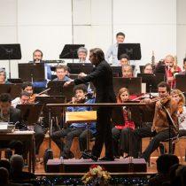 Orquesta Sinfónica de Chile presenta 'Stabat Mater' y 'Cuadros de una exposición' en Valparaíso