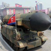 Por qué peligra el tratado que justifica el apoyo de China a Corea del Norte ante la amenaza nuclear de Pyongyang a EE.UU.