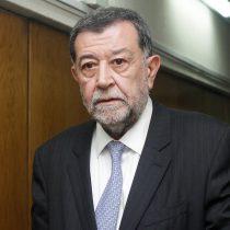 Aleuy descarta envío de ley para obligar a la banca a prestar recursos a Guillier: