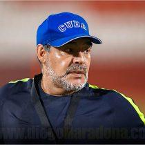 Allanan sus propiedades: médico de Maradona clama inocencia sobre muerte del exfutbolista