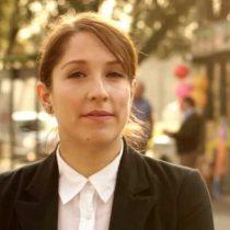 """Mariana Loyola, el aborto, el TC y polémica con abogado que habló de violación sin violencia: """"¡Ya basta!"""""""