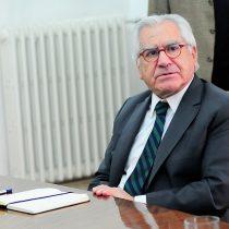 Chile Vamos citará a ministro Fernández a comisión de Constitución para confirmar continuidad de Aleuy