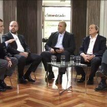 [VIDEO] Claudio Melandri, gerente general de Santander: