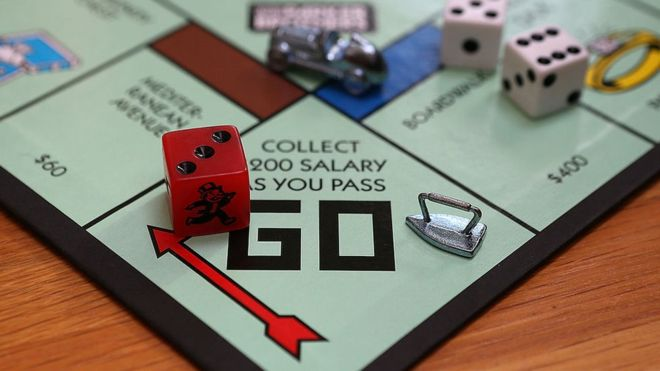 Elizabeth Magie, la rebelde inglesa que inventó el juego del Monopolio para denunciar los males del capitalismo