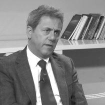 El mea culpa de Nicola Cotugno, gerente general de Enel Chile