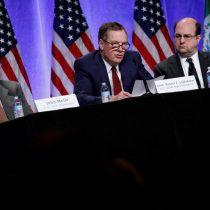 Primer round de negociaciones sobre nuevo Tratado de Libre Comercio de América del Norte cierra sin despejar las incertidumbres que preocupan al mercado