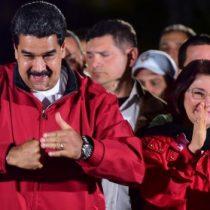 Empresa a cargo del sistema de votación en Venezuela denuncia