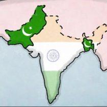 [VIDEO] Cyril Radcliffe, el británico que trazó la línea que divide a India y Pakistán