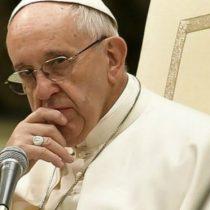 Papa Francisco por destrucción del medioambiente: