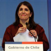 Ministra Narváez confirma que proyecto de matrimonio igualitario incluye adopción homoparental