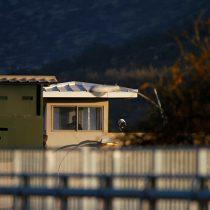 Contraloría detectó irregularidades en Gendarmería al negar beneficios a internos de Punta Peuco