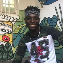 [VIDEO C+C] Actor haitiano Steevens Benjamin en Sello Propio: