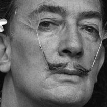 """Exposición """"Salvador Dalí íntimo"""" en Casas de Lo Matta"""