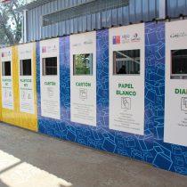 Santiago Recicla busca implementar 24 Puntos Limpios en la Región Metropolitana