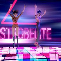 [VIDEO C+C] Strobelite es el nuevo video de Gorillaz