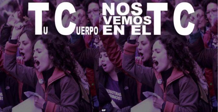 Movimientos ciudadanos se preparan para la semana clave en la despenalización del aborto en tres causales