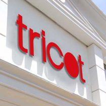 Tricot reprueba su primer examen como empresa abierta en bolsa y mercado la castiga