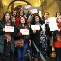 Organizaciones internacionales presentan al TC informes favorables a la ley de aborto