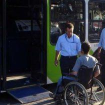 """""""El día que Chile sea 100% accesible vas a generar la instancia de inclusión"""