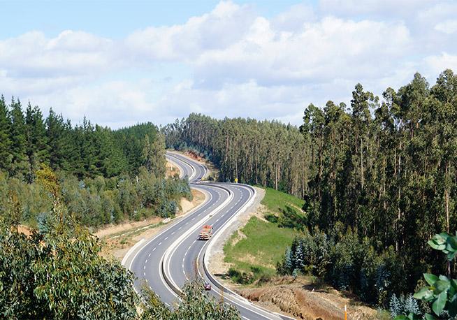 Globalvía compra autopista en Chile a Acciona por 185 millones más deuda